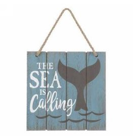 Plaque- The Sea Is Calling