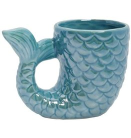 Streamline Mermaid Mug