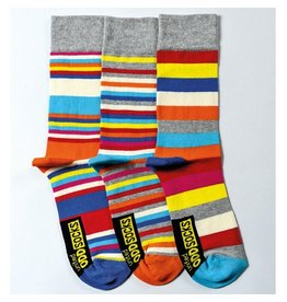 Odd Socks- Will-Mens