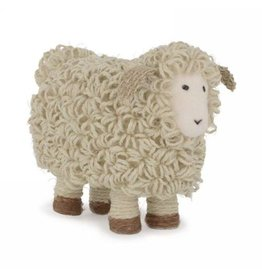 Sheep Small Beige