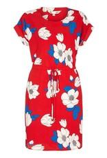 Yumi Charlie - Floral Drawstring Dress