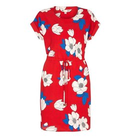 Yumi Charlie - Floral Drawstring Dress