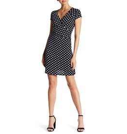 Papillon Zoey Polka Dot Dress (More Colours)