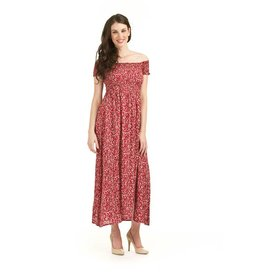 Papillon Henrietta Maxi Dress