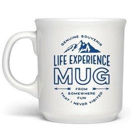 Fred Mug-Life Experience