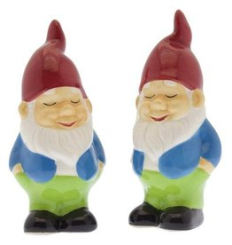 Streamline Humble Gnome S & P