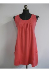 Papillon Krisa- Jersey Dress W/Pockets