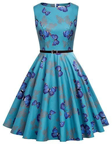 Frock It Flutter Dress