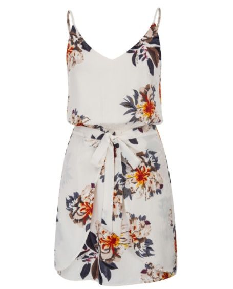 Frock It Alex Tunic in Floral