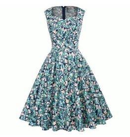 Frock It Beth Tropical Dress