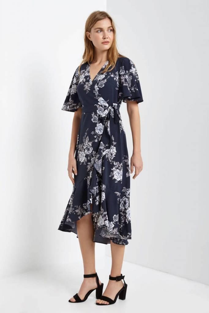 Mai Tai Mila Floral dress