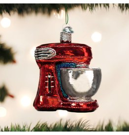 Old World Christmas Mixer Ornament