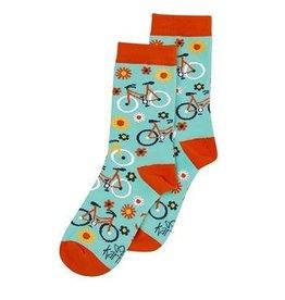 Stephen Joseph Socks- Bicycles