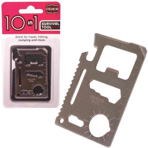 Streamline Multi Pocket Tool