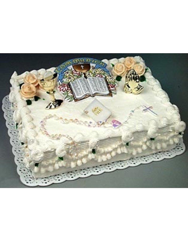 PFEIL & HOLING COMMUNION CAKE KIT BOX 6 CT