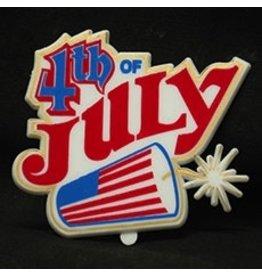 PFEIL & HOLING 4TH JULY FIRECRACKER PLAGUE 4 1/2'' BOX 48 CT