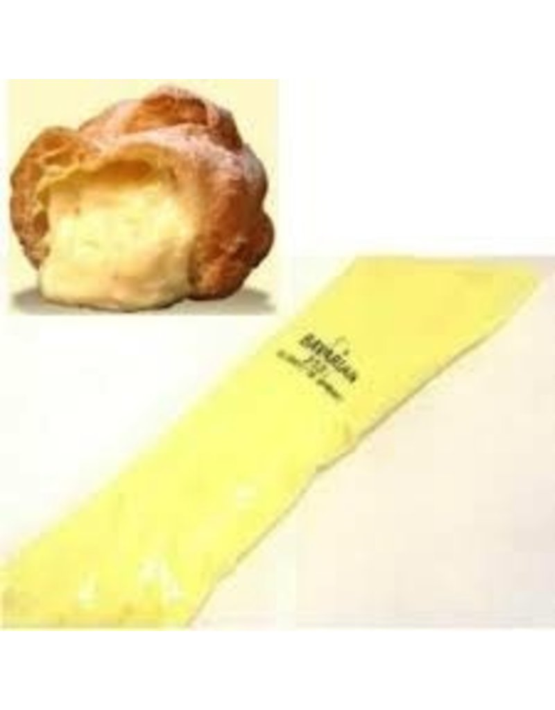 CSM BAKING SOLUTIONS YELLOW BAVARIAN FILLING SLV 2 LB