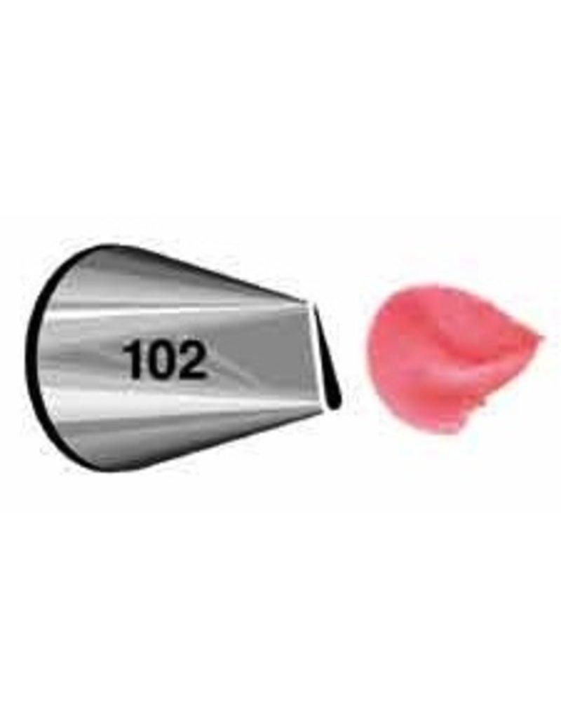 ATECO #102 BASIC ROSE TIP