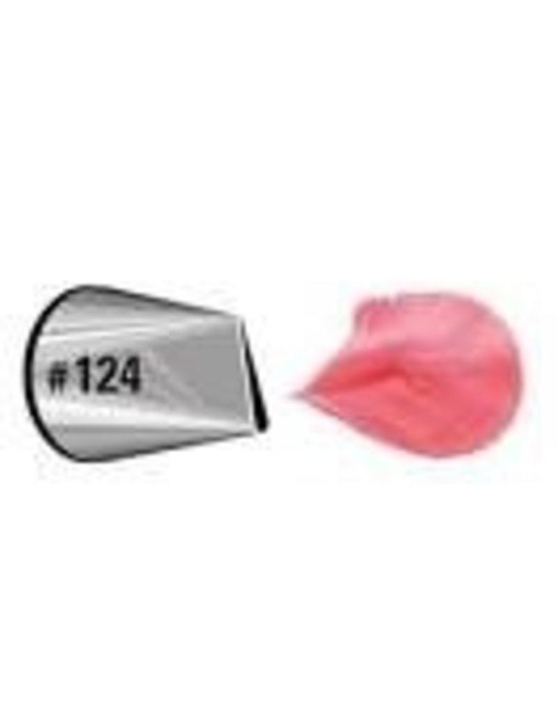 ATECO #124 LARGE ROSE TIP