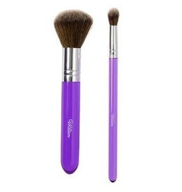 WILTON ENTERPRISES DUSTING BRUSH SET 2 PC