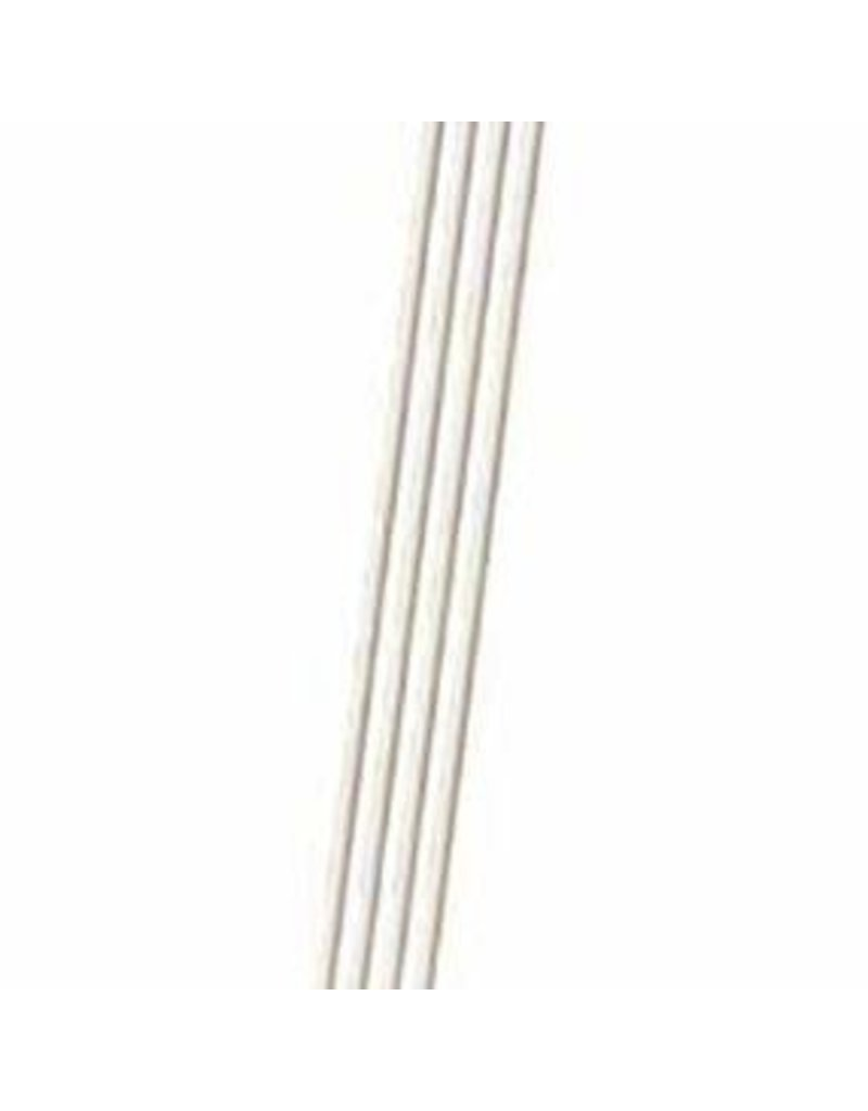 WILTON ENTERPRISES 8'' LOLLIPOP STICKS PKG 25 CT