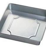 WILTON ENTERPRISES 10 X 2 SQ PERF PAN