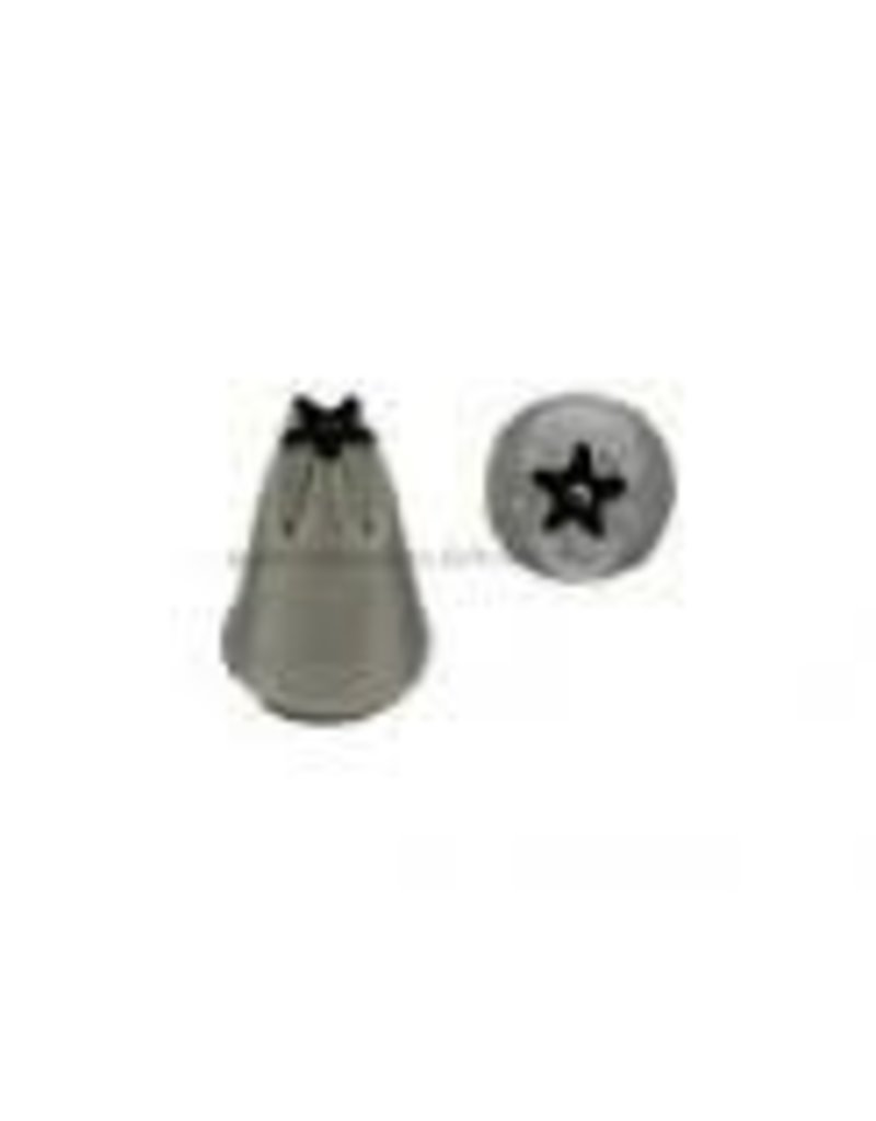 ATECO #220 SMALL DROP FLOWER TIP