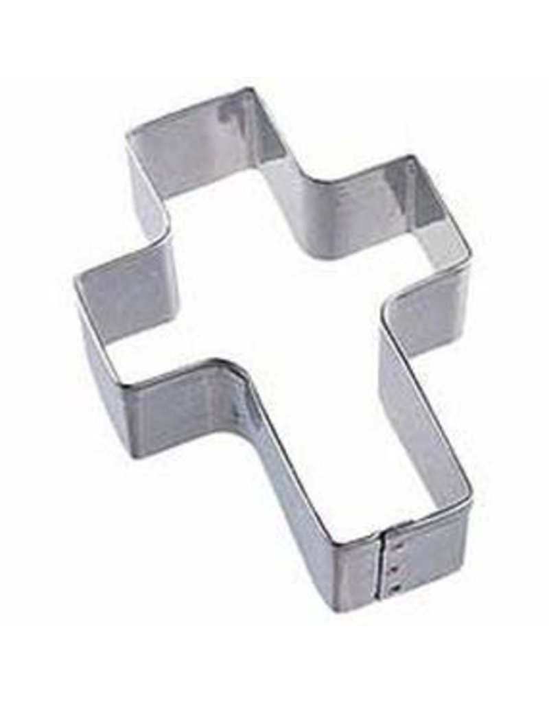 WILTON ENTERPRISES 3'' METAL CROSS CUTTER