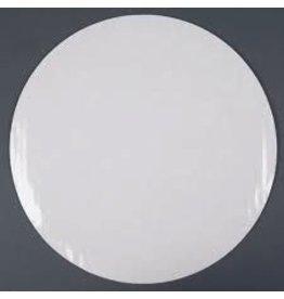 PACKAGING & MORE 12 WHITE CIRCLE EA