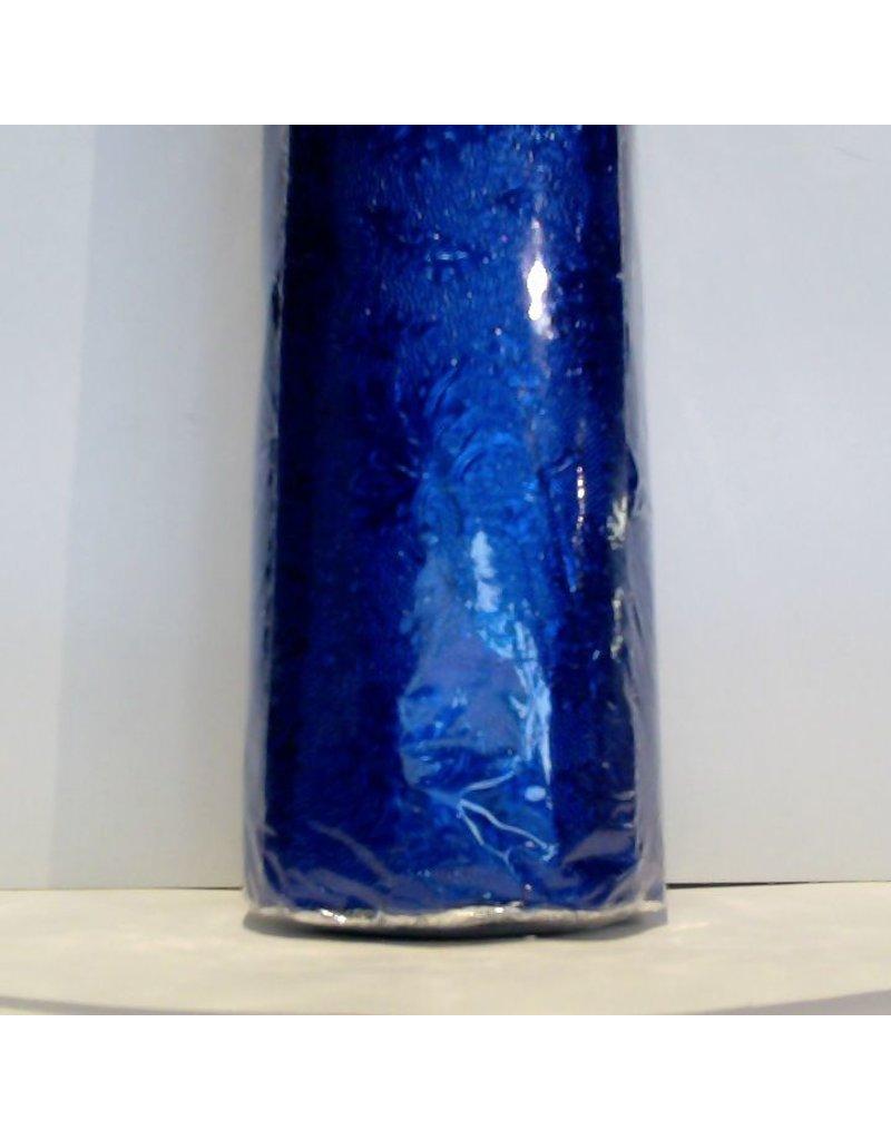PFEIL & HOLING ROYAL BLUE FOIL WRAP 20'' X 50' EA