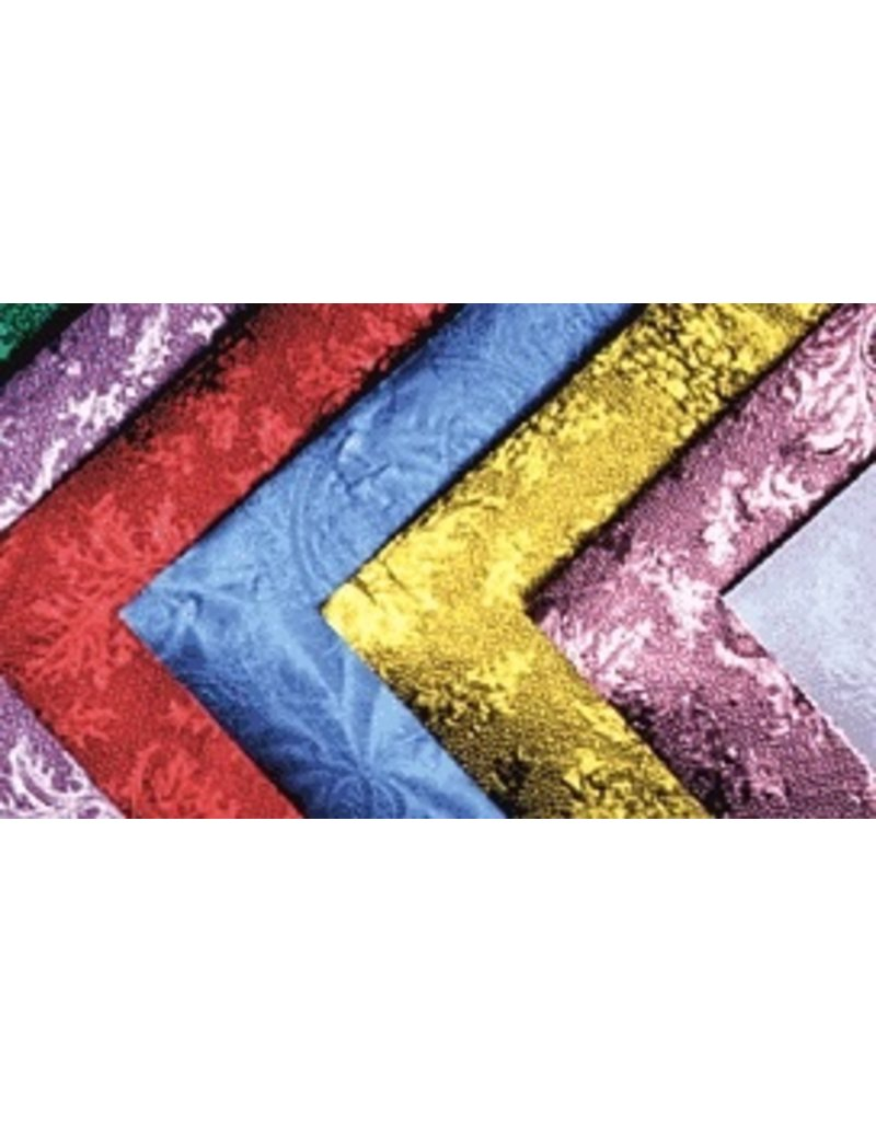 PFEIL & HOLING GOLD FOIL WRAP 20'' X 50' EA