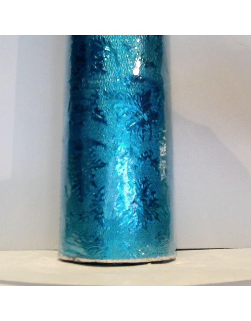 PFEIL & HOLING SKY BLUE FOIL WRAP 20'' X 50' EA
