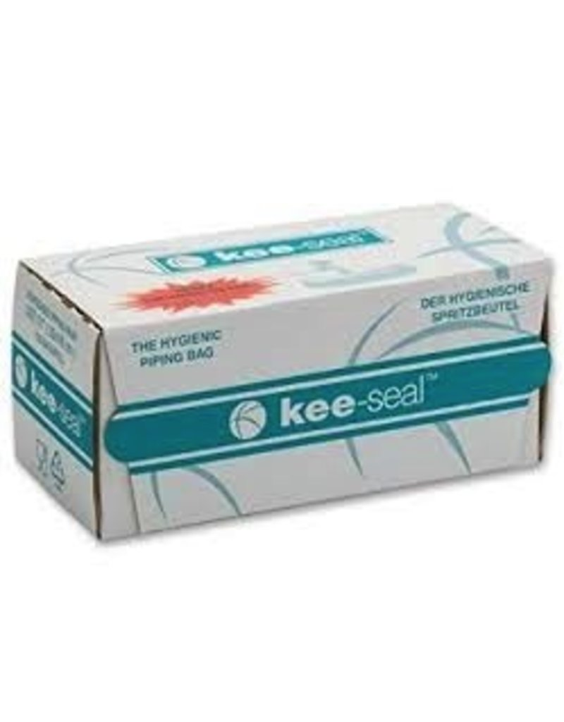 KEE SEAL 12'' KEE SEAL BAG BOX 100 CT