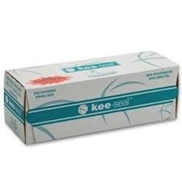 KEE SEAL 18'' KEE SEAL BAG BOX 100 CT