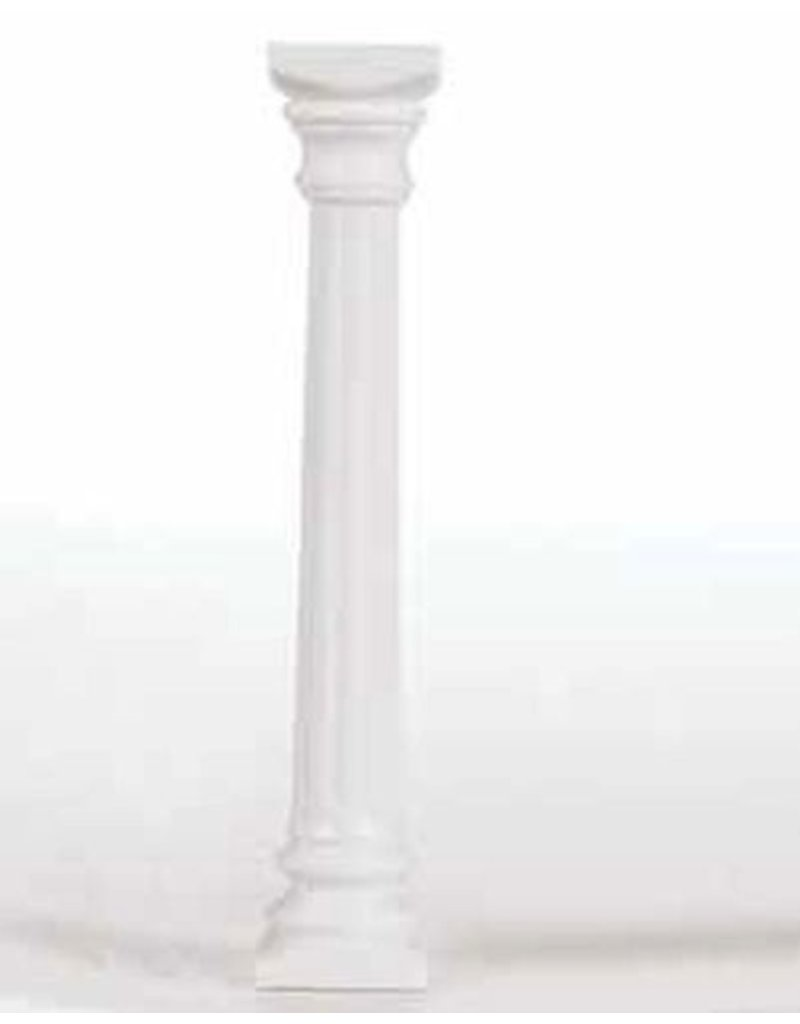 WILTON ENTERPRISES 10 1/4'' ROMAN PILLAR PKG 2 CT