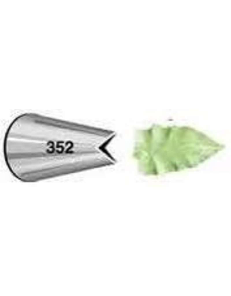 ATECO #352 LEAF SPECIALTY TIP