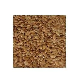 SPARROW FLAX SEED - WHOLE  5 LB BAG