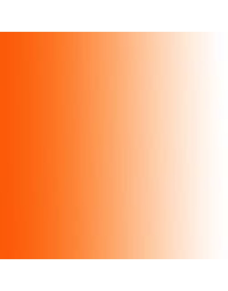 PFEIL & HOLING AMERICOLOR CANDY COLOR OIL - ORANGE