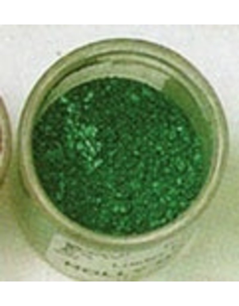 PFEIL & HOLING LUSTRE DUST - FERN GREEN/ HOLLY GREEN 2g