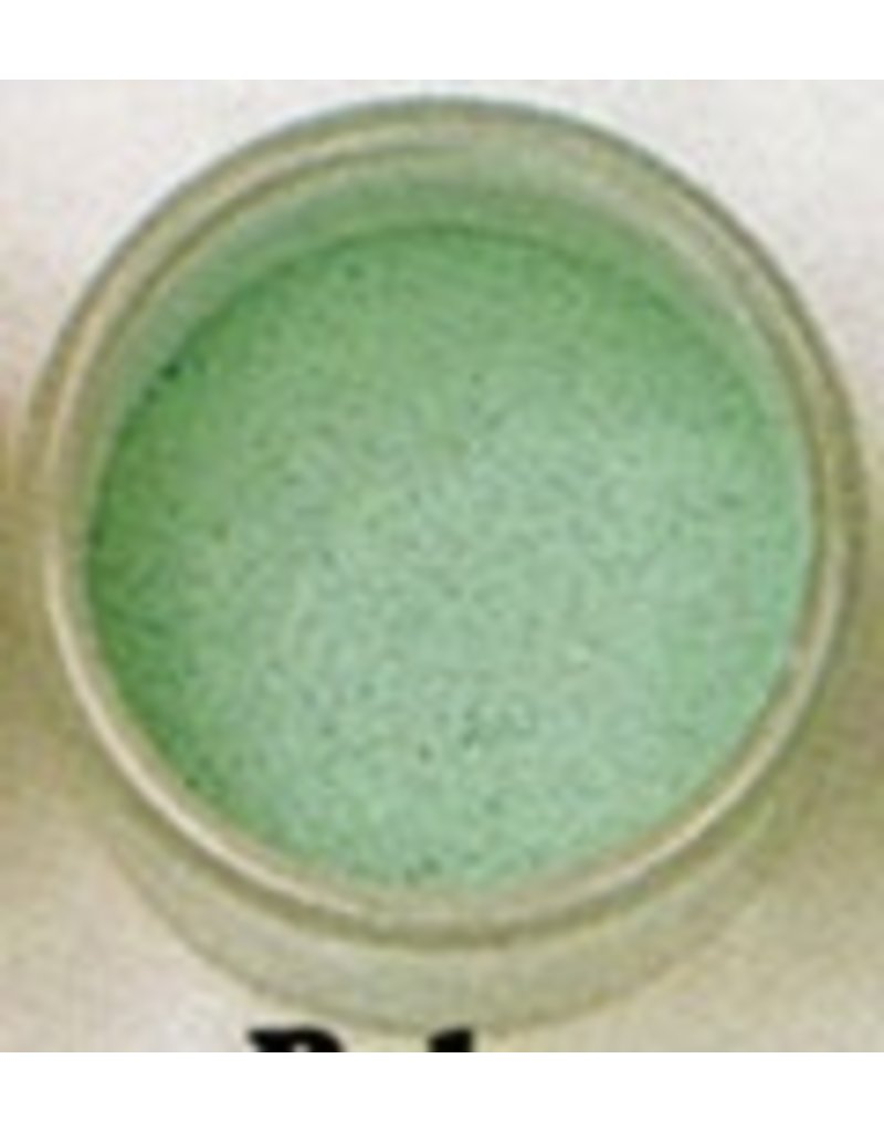 PFEIL & HOLING PETAL DUST - PALE GREEN 4g
