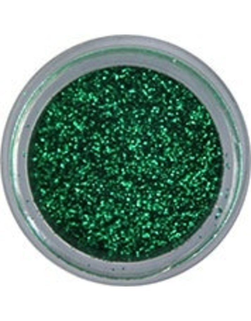 PFEIL & HOLING GLAMOUR TRUE EMERALD GREEN DUST EA 5g
