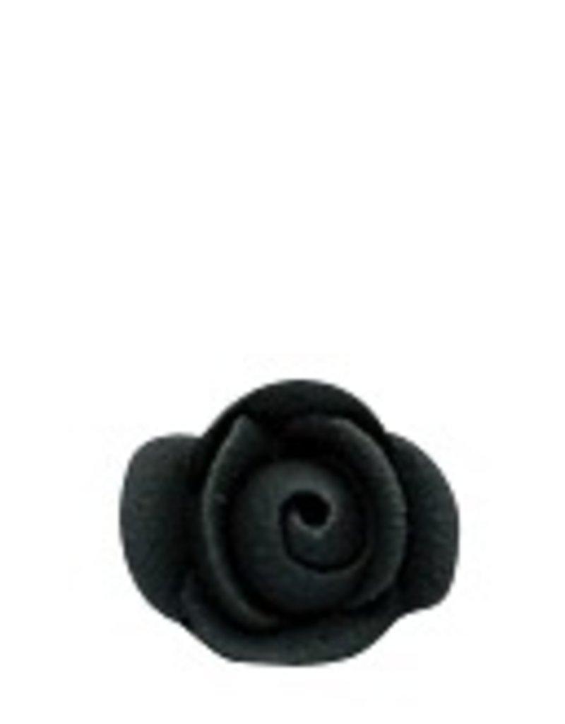 PFEIL & HOLING MINI BLACK ROSES 7/8'' BOX 120 CT
