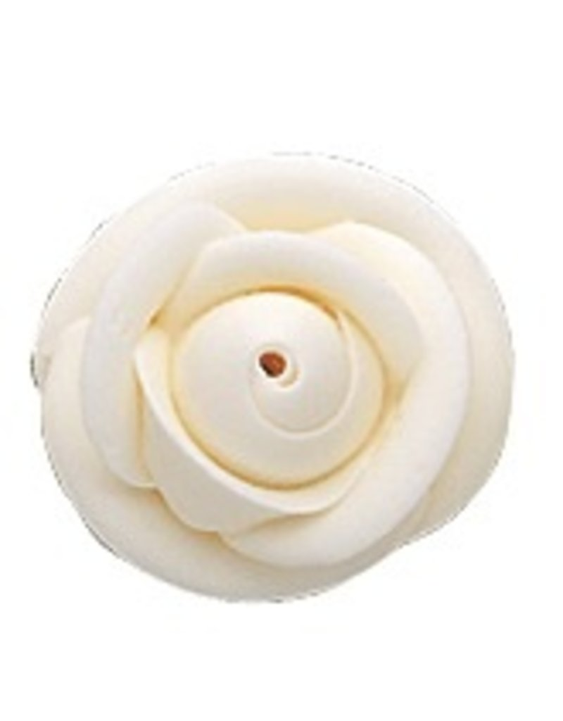 PFEIL & HOLING MEDIUM WHITE ROSES 1 1/4'' BOX 90 CT