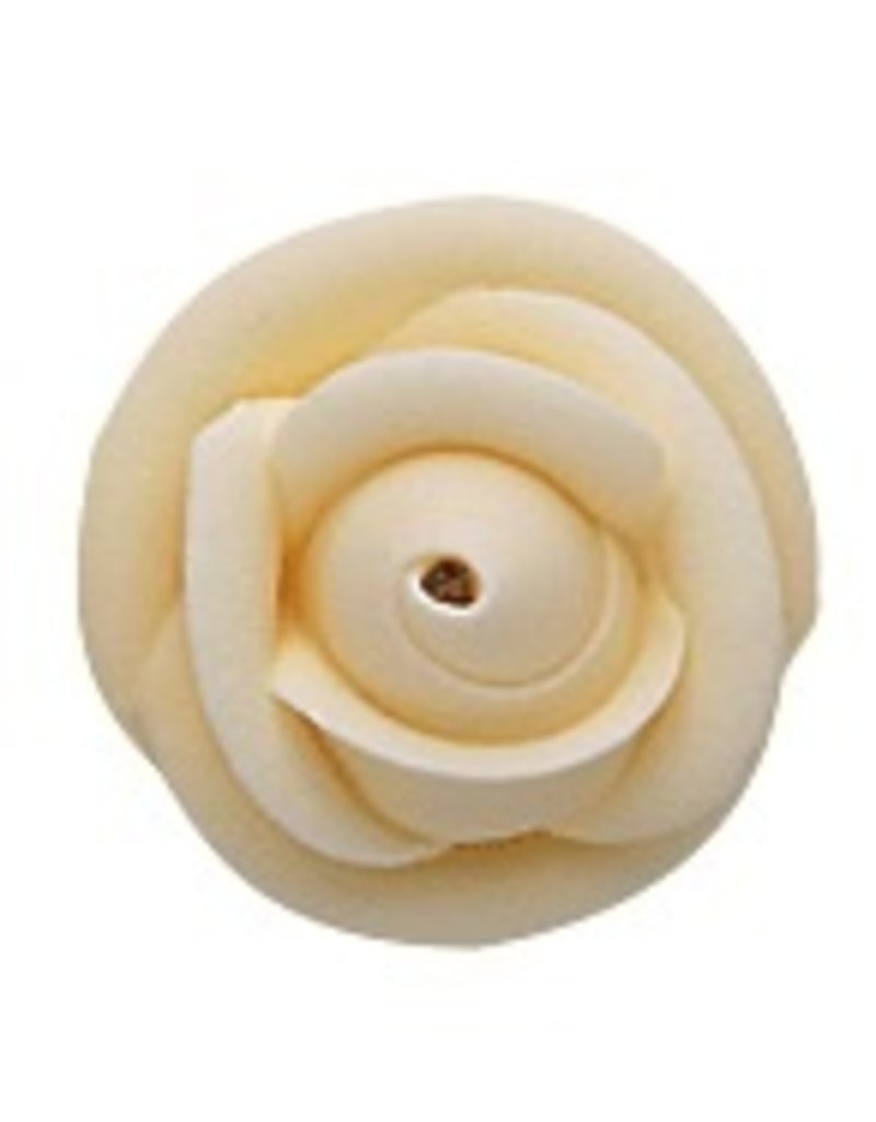 PFEIL & HOLING MEDIUM IVORY ROSES 1 1/4'' BOX 90 CT