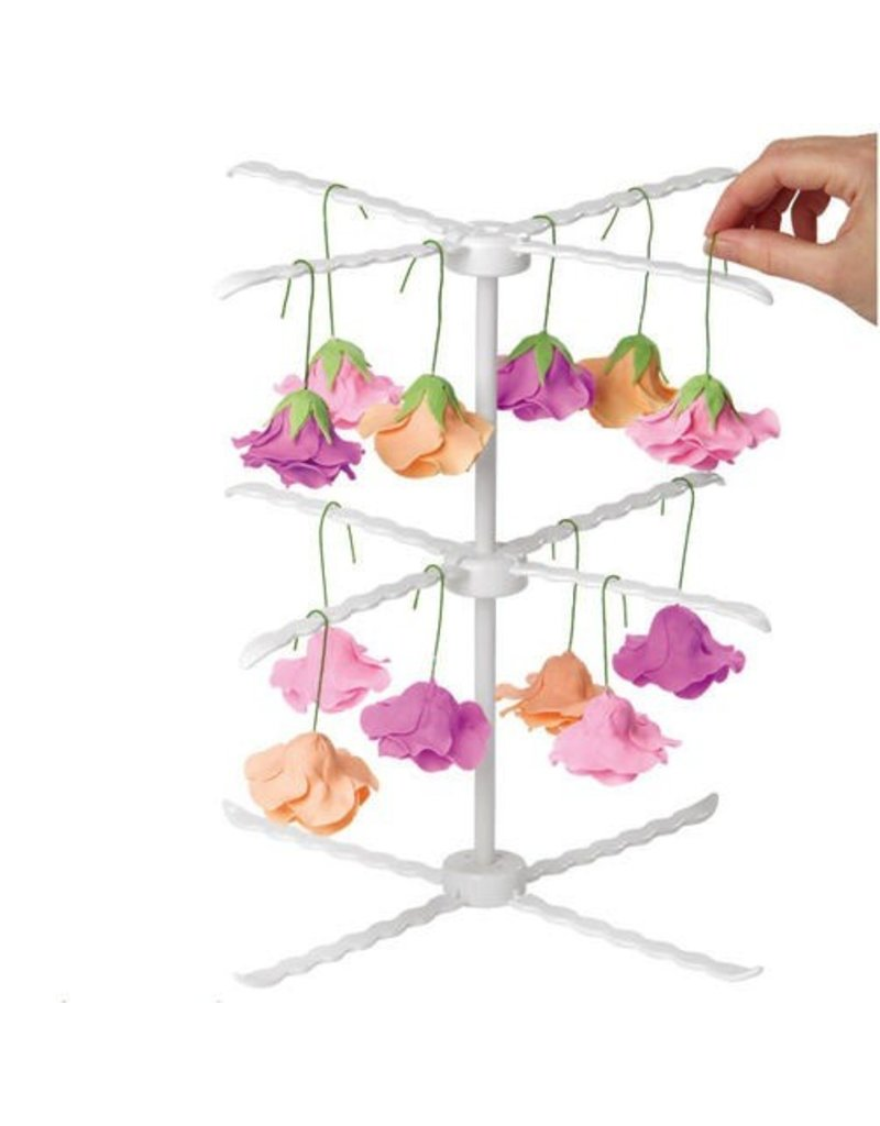 WILTON ENTERPRISES GUM PASTE FLOWER DRYING RACK EA