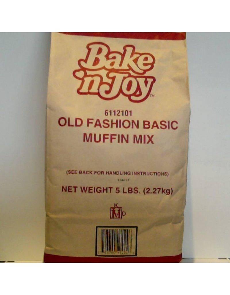 BAKE' N JOY