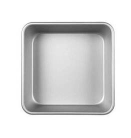 WILTON ENTERPRISES 6 X 2 SQ PERF PAN