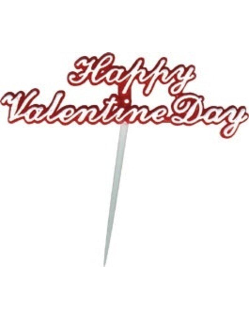 "PFEIL & HOLING ""HAPPY VALENTINES DAY"" PICK 2 1/4 BOX 72 CT"