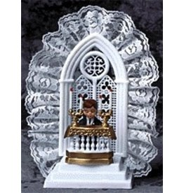 "PFEIL & HOLING COMMUNION BOY FANCY 8"" EA"