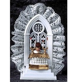 "PFEIL & HOLING COMMUNION GIRL FANCY 8"" EA"